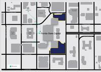 Capitol Map - West Access