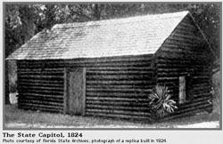 Capitol - 1824