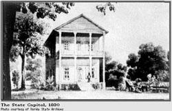 Capitol - 1830