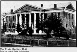Capitol - 1845
